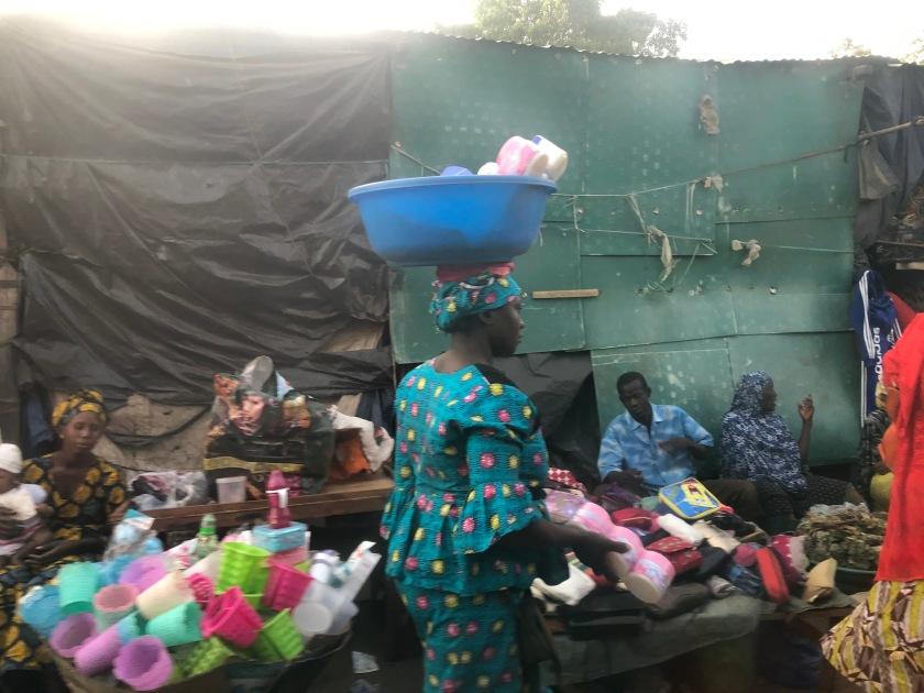 2020-1-11 Artisan Market Bamako (95)
