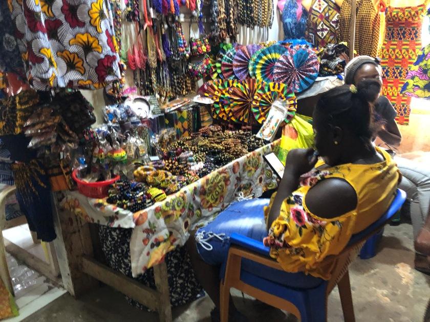 2020-3-9 Accra Artisan Market (11)