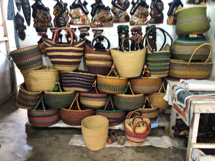 2020-3-9 Accra Artisan Market (27)