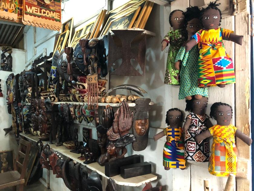 2020-3-9 Accra Artisan Market (30)