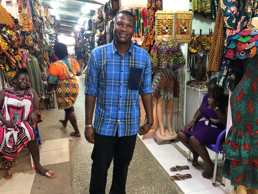 2020-3-9 Accra Artisan Market (4)