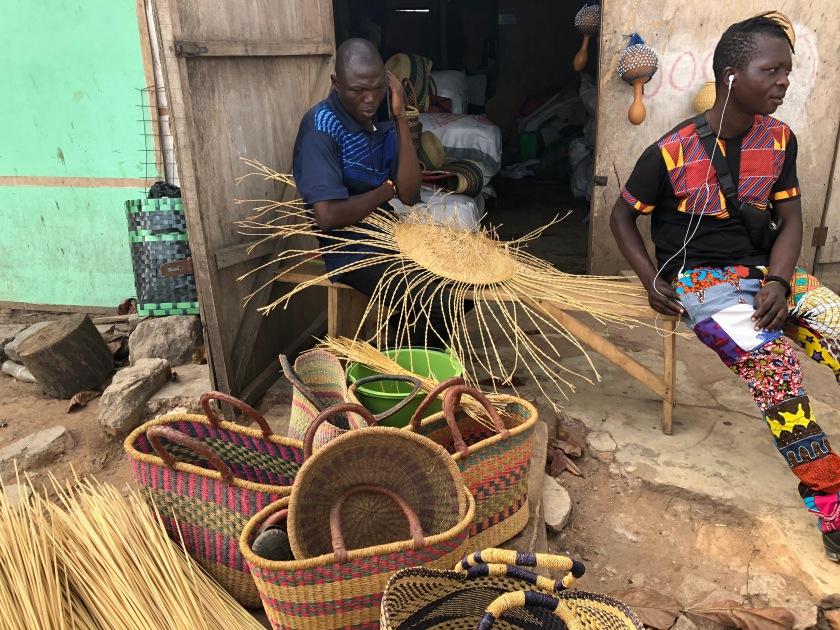2020-3-9 Accra Artisan Market (81)