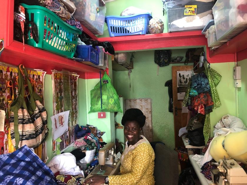 2020-3-9 Accra, Bernice (14)