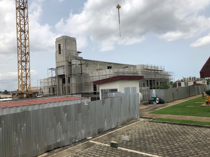 2020-5-9 Temple Progress (2)