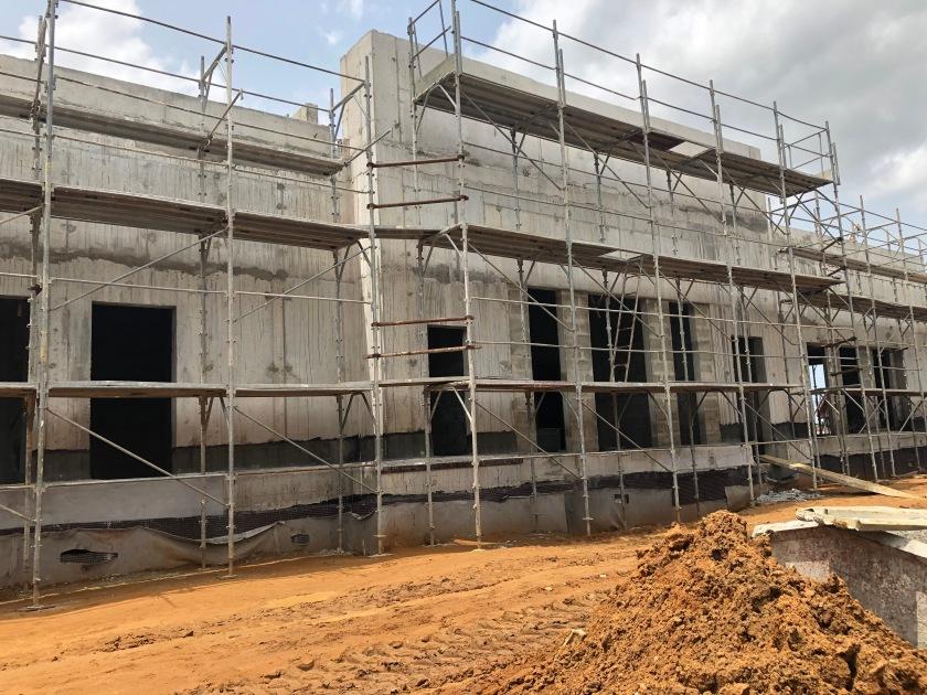 2020-5-9 Temple Progress (3)