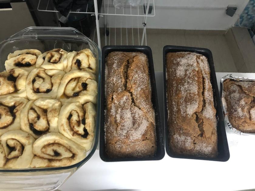2020-5-30 Saturday baking (2)
