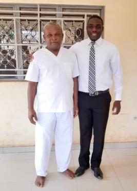 2020-7-5 Bamako Baptism, Dustin (7)