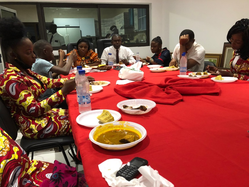 2020-7-5 Farewell Dinner for overdue missionaries (23)